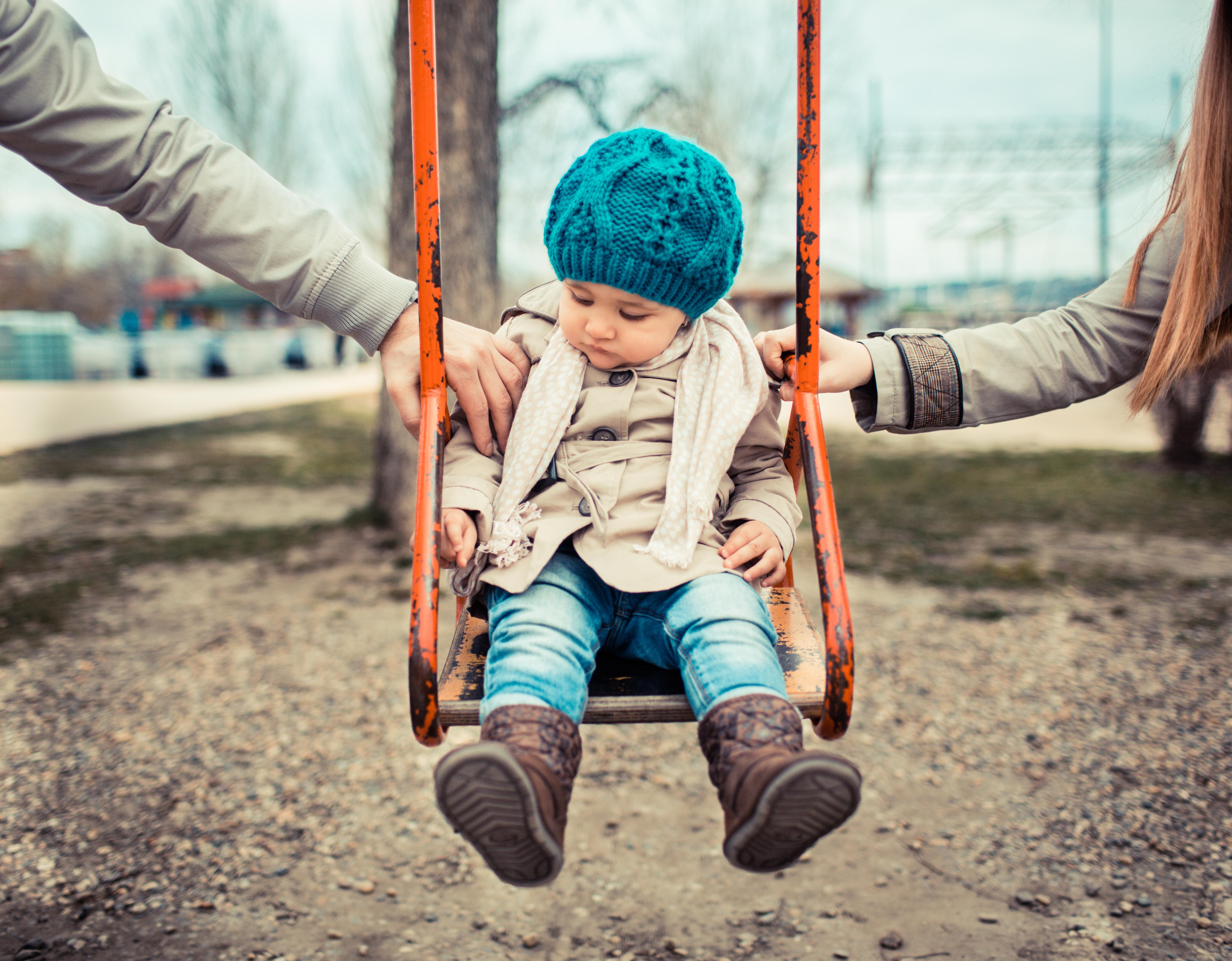 Het opstellen van het ouderschapsplan