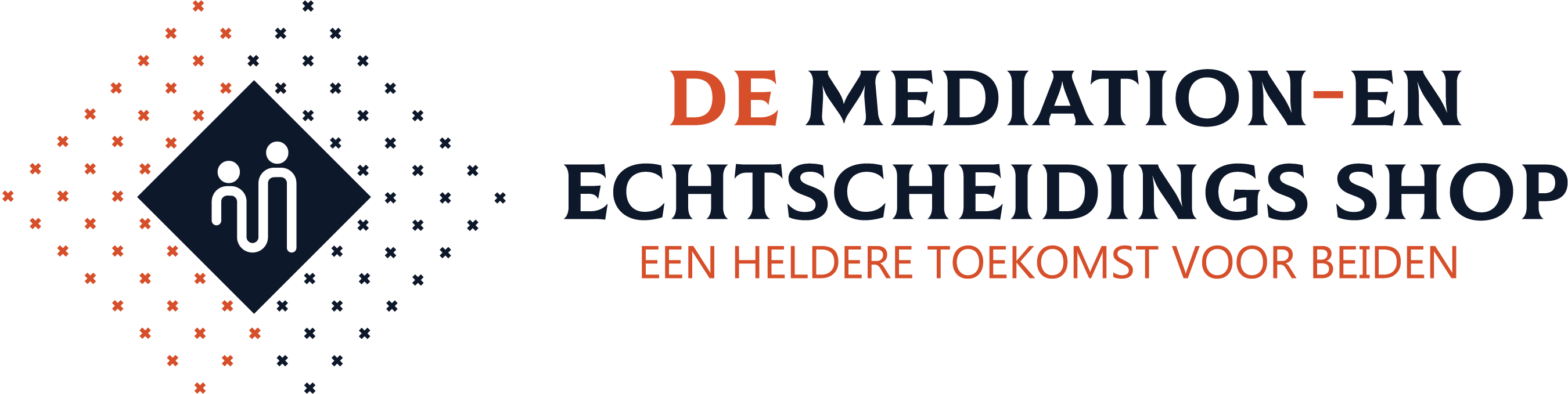 De mediation shop