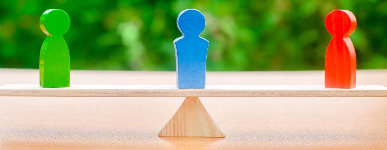 Wat doet een mediator?